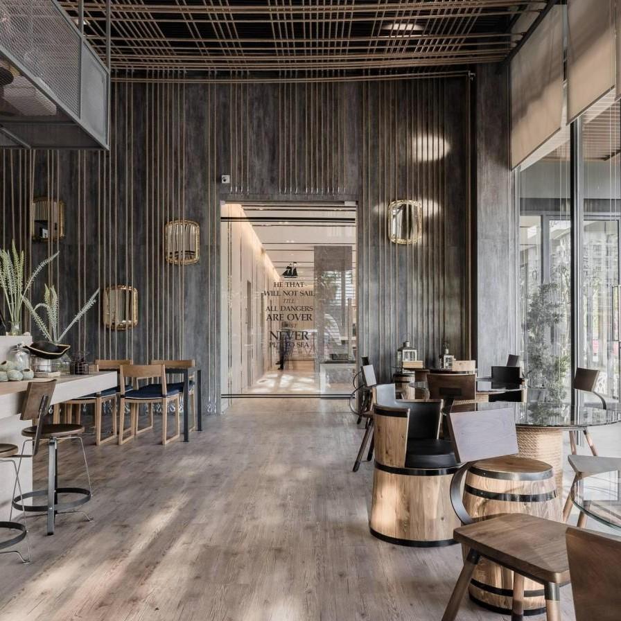 #CafeHopping ร้านคาเฟ่สุดชิค ย่านลาซาล
