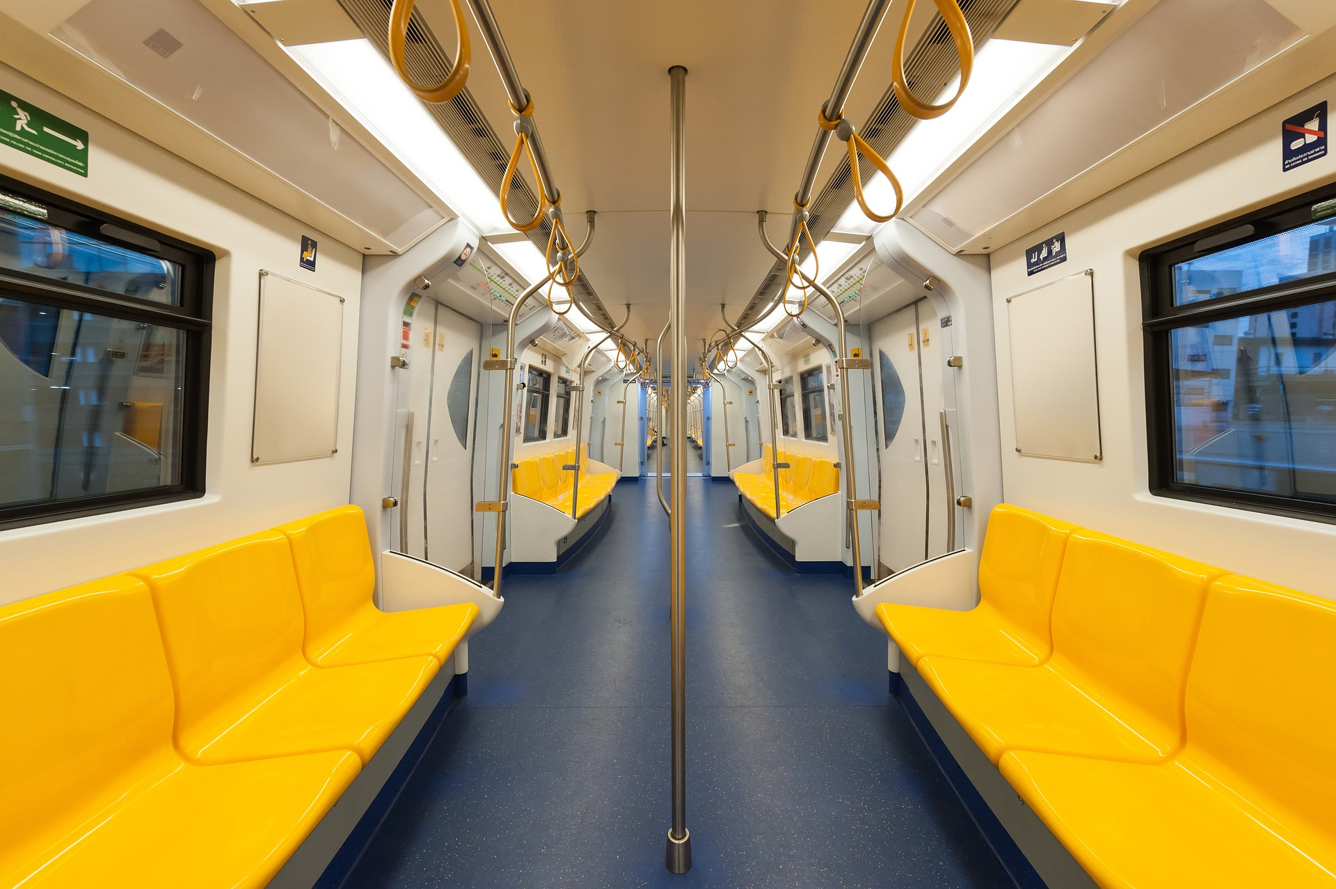 ทำความรู้จักแนวเส้นทางรถไฟฟ้าสายสีเหลือง