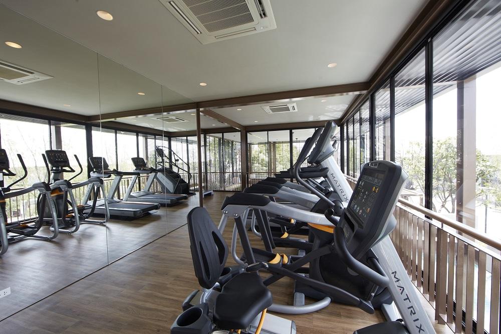 ชวนออกกำลังกาย เพิ่มความแข็งแรงให้ร่างกาย